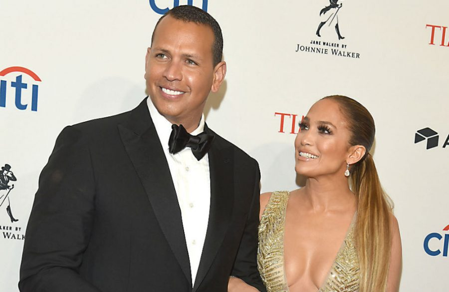 Jennifer Lopez and Alex Rodriguez discussed their future a week before splitting