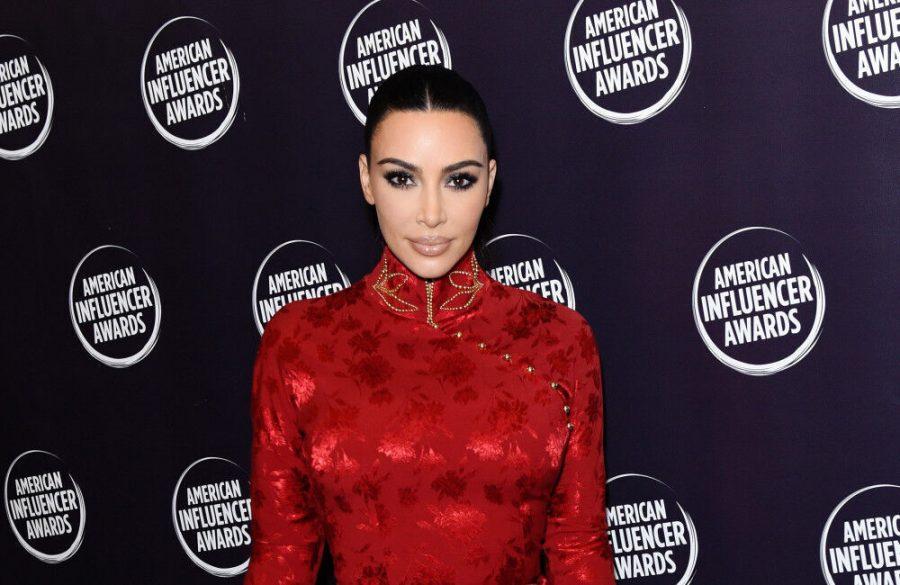 Kim Kardashian West: I wont be gone long