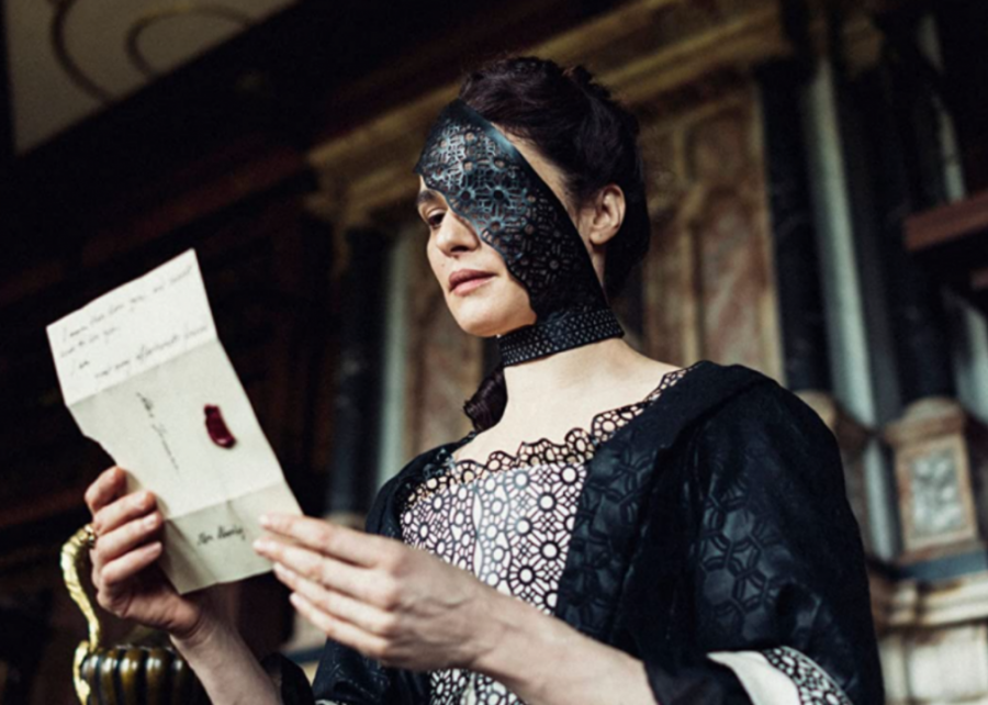 #51. The Favourite (2018)