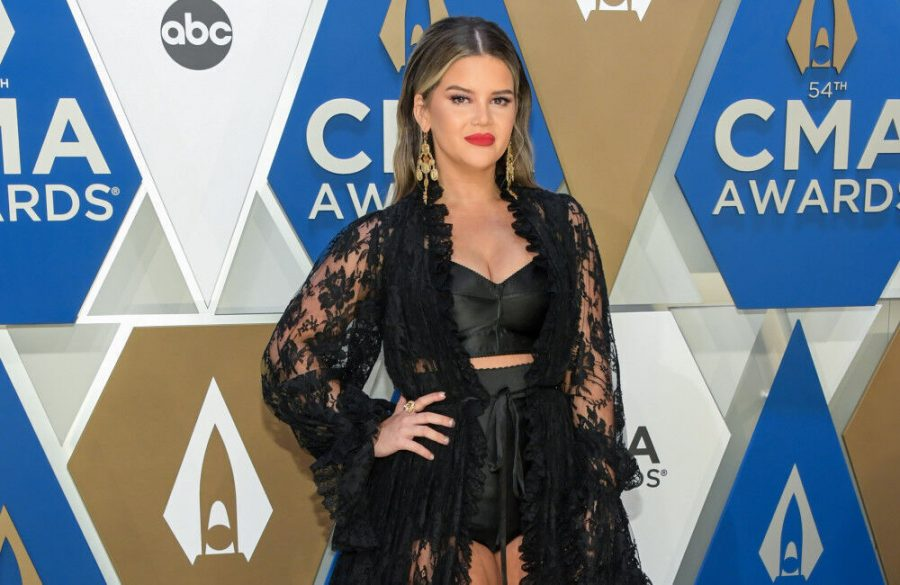 Maren Morris slams pressure on mothers to 'snap back' after giving birth