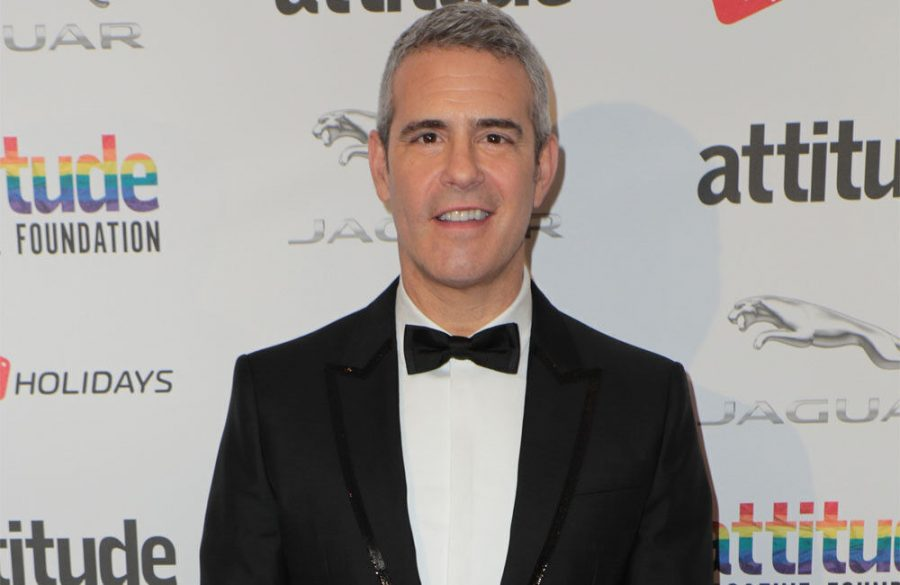 Andy Cohen: Nothing is off limits for the Keeping Up with the Kardashians reunion show