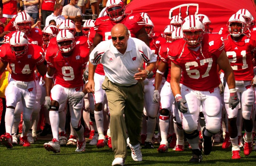 Thanks for the memories: Share your thoughts on Barry Alvarezs time at Wisconsin