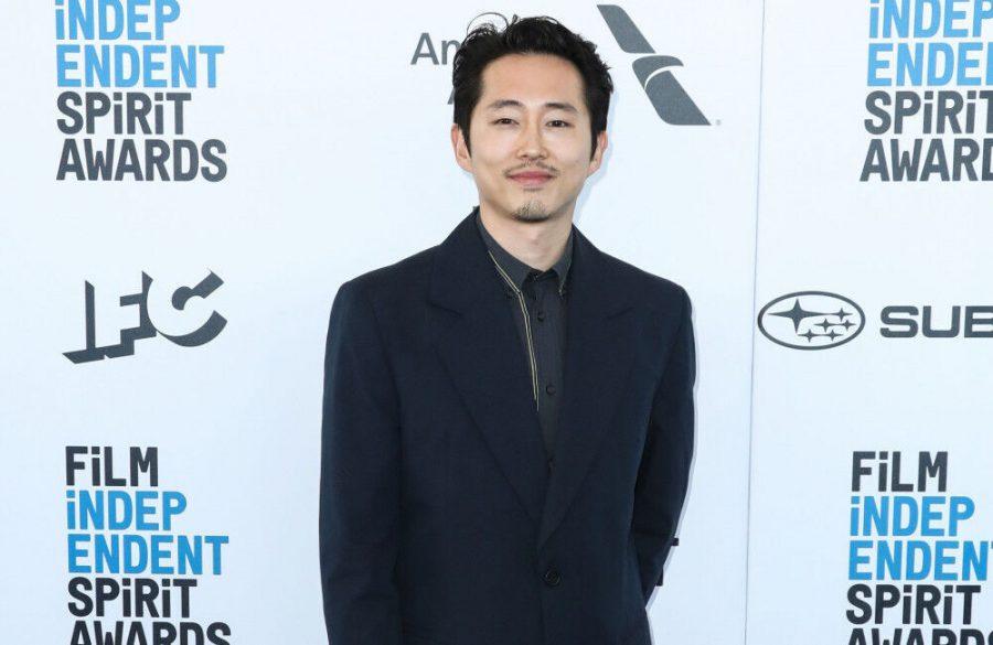 Steven Yeun cast in Jordan Peele's next movie