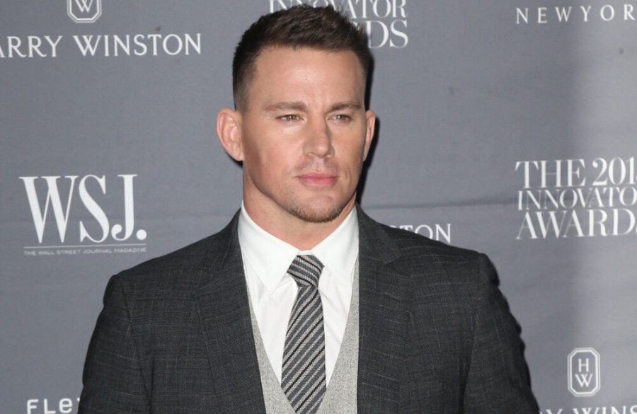 Channing Tatum: I was worried I wouldn't connect with my daughter