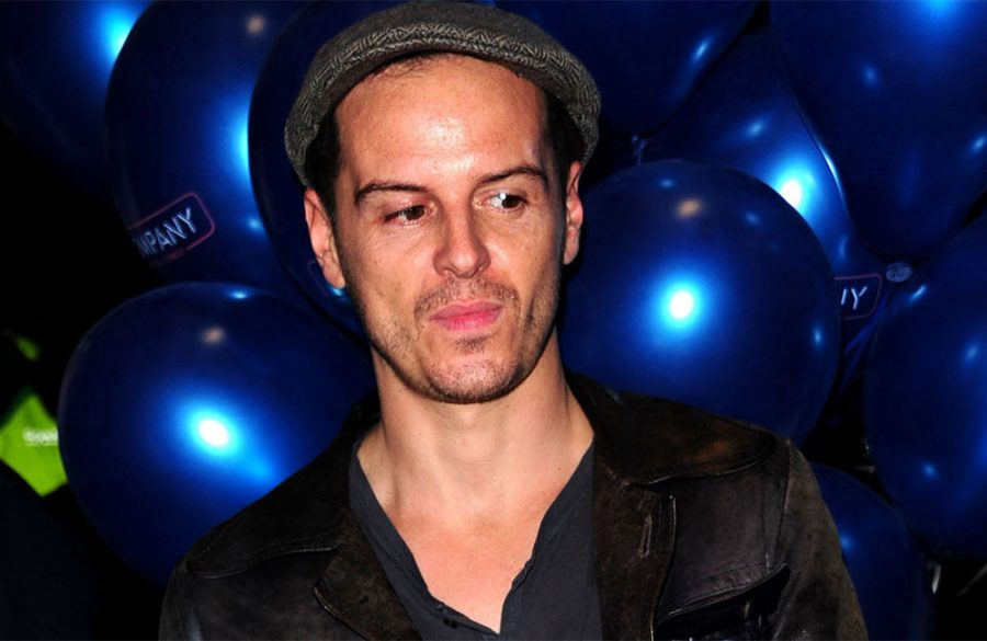 Andrew Scott eyed to play Tony Blair in The Crown
