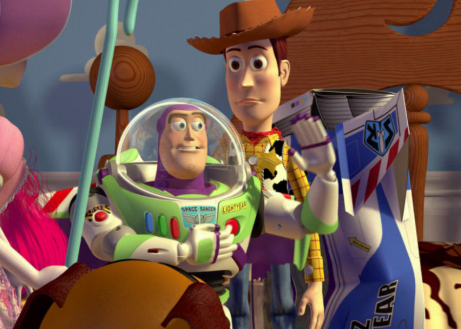 #4. Toy Story (1995)