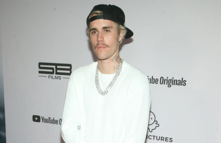 Justin Bieber set for cameo appearance in Friends