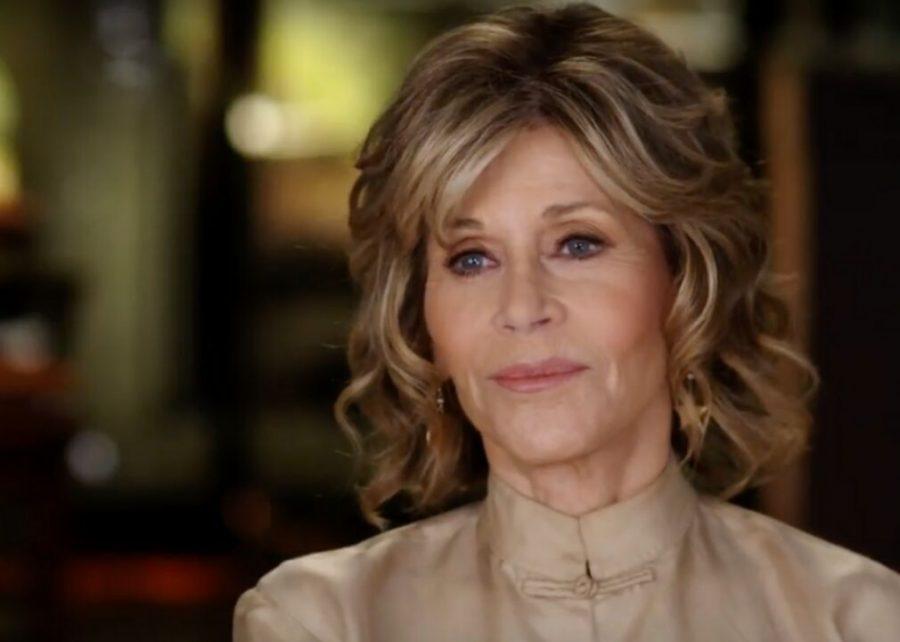 #42. Jane Fonda in Five Acts (2018)