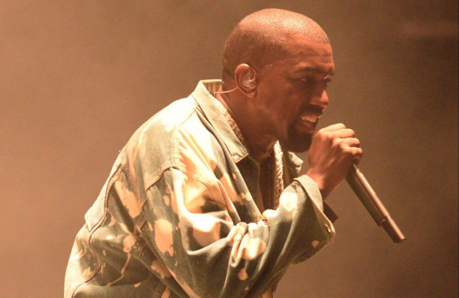 Kanye West responds to Kim Kardashian West's divorce petition