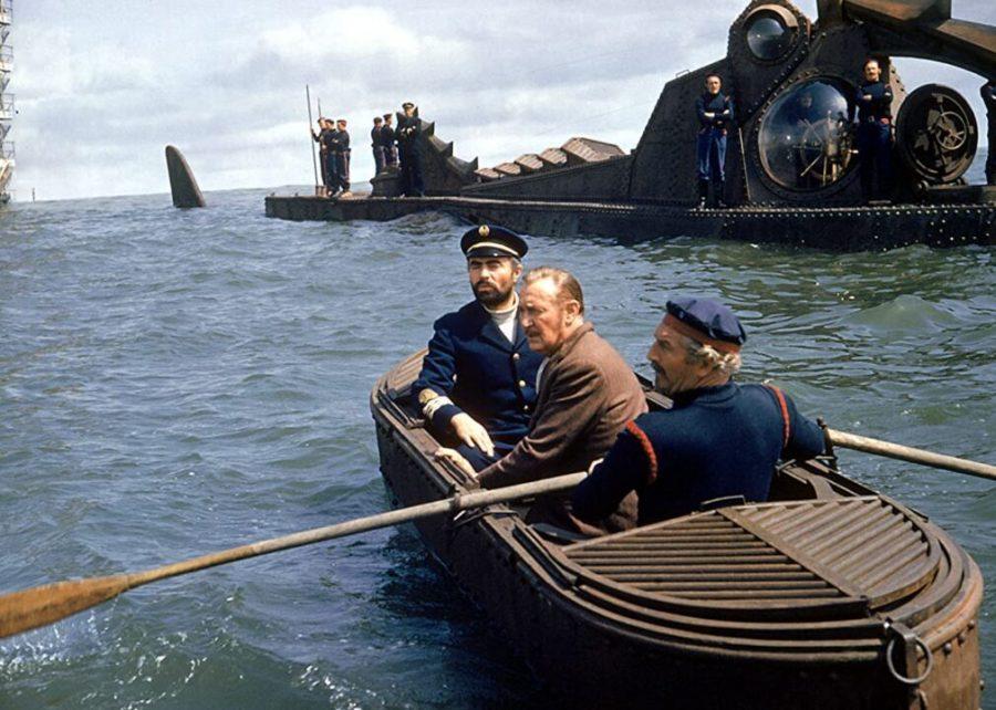 #62. 20,000 Leagues Under the Sea (1954)