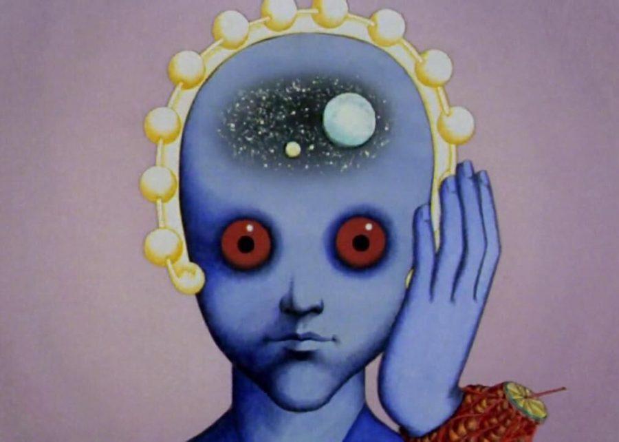 #88. Fantastic Planet (1973)