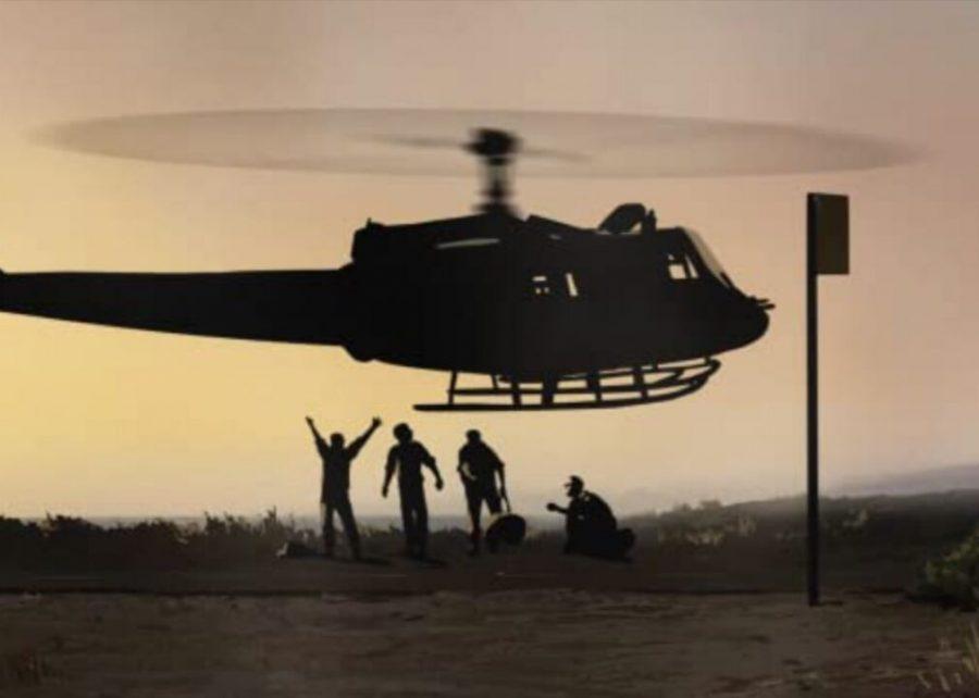 #19. Waltz with Bashir (2008)