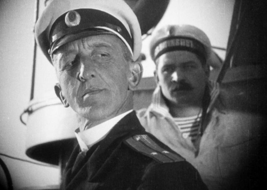 1925: Battleship Potemkin