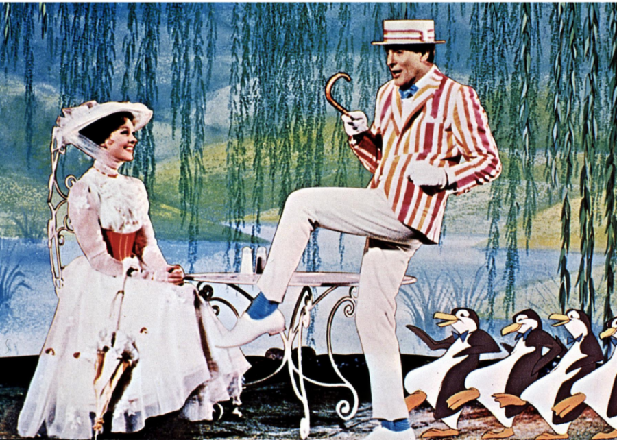 1965%3A+%E2%80%98Mary+Poppins%E2%80%99+soundtrack+by+various+artists