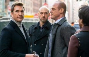 LAW+%26amp%3B+ORDER%3A+ORGANIZED+CRIME+--+%22Not+Your+Father%27s+Organized+Crime%22+Episode+102+--+Pictured%3A+%28l-r%29+Dylan+McDermott+as+Richard+Wheatley%2C+Ibrahim+Renno+as+Izak+Bekher%2C+Christopher+Meloni+as+Detective+Elliot+Stabler%2C+Danielle+Mon%C3%A9+Truitt+as+Sergeant+Ayanna+Bell+--+%28Photo+by%3A+Virginia+Sherwood%2FNBC%29