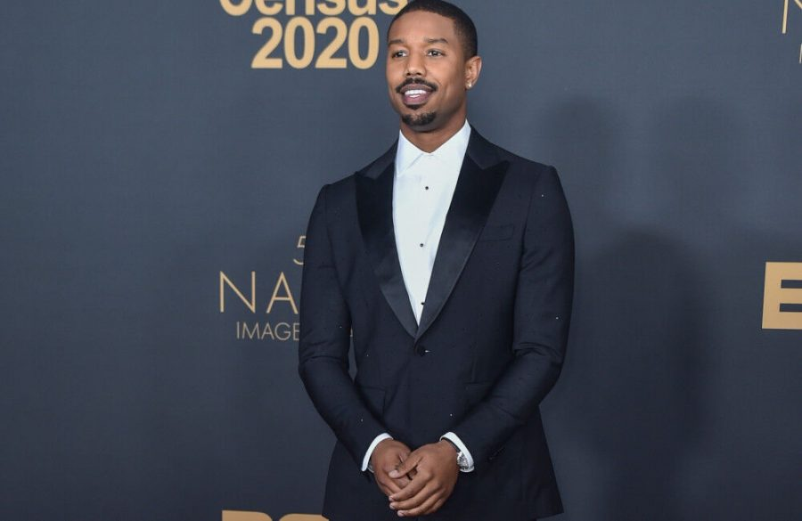 Michael B. Jordan wanted current plot for Without Remorse
