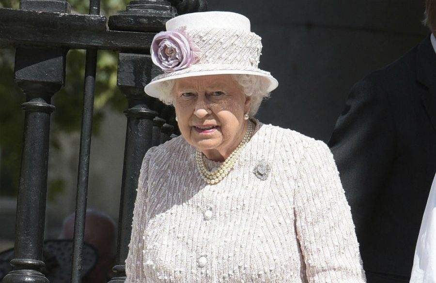 Queen Elizabeth II sends touching letter after pre-Easter ceremony is cancelled