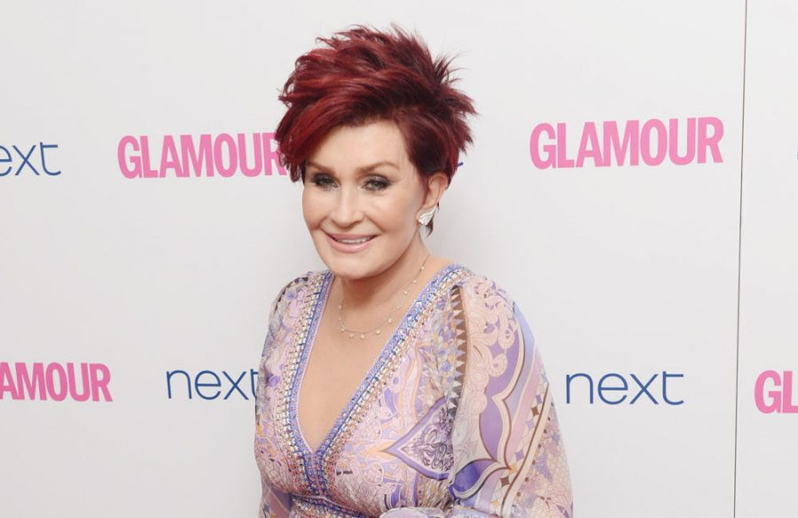 Sharon Osbourne to give first interview since leaving The Talk on Real Time with Bill Maher