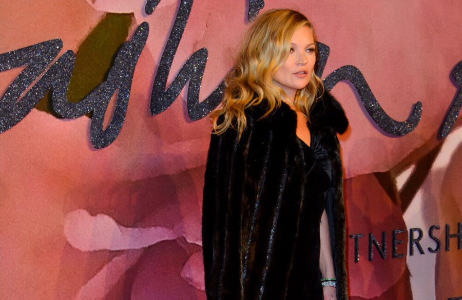 Kate Moss cant wait to dress up again