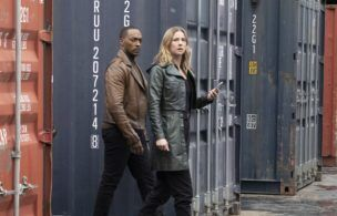 'The Falcon and the Winter Soldier': 5 Reasons Sharon Carter Could be the Power Broker