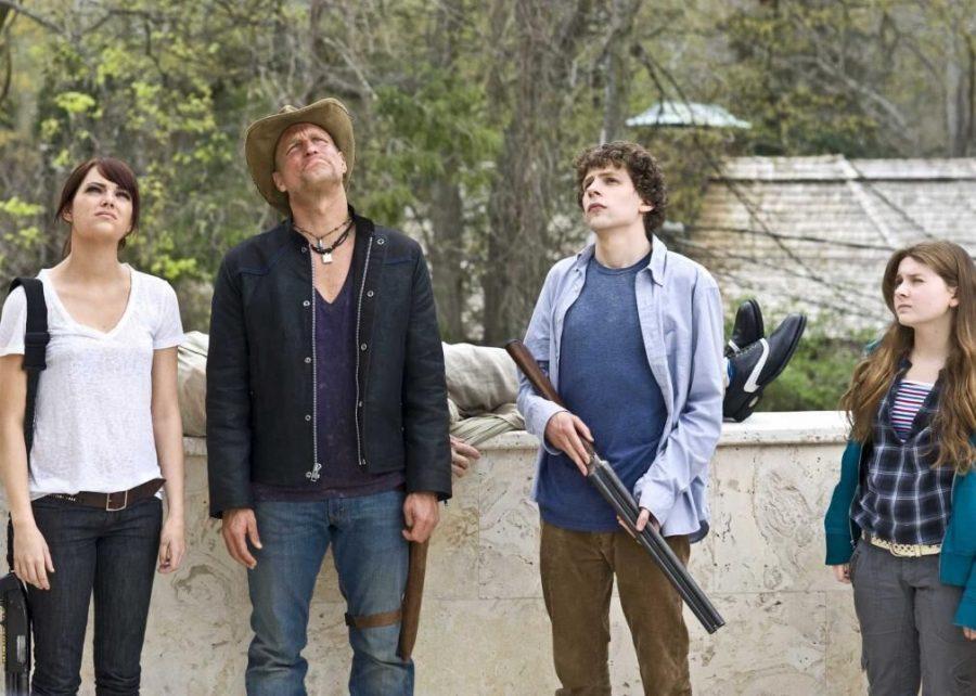 #99. Zombieland (2009)