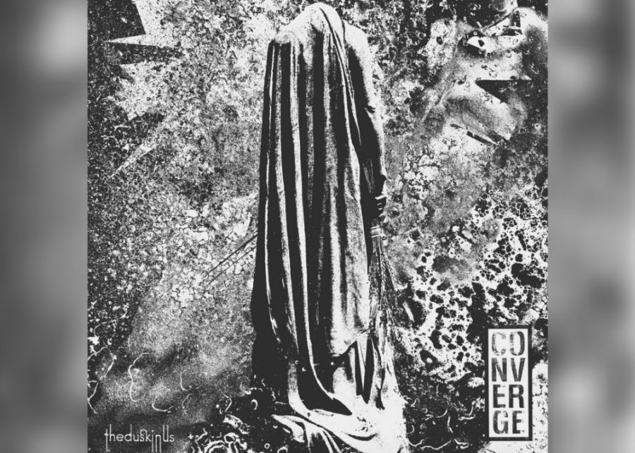 #72. The Dusk in Us by Converge