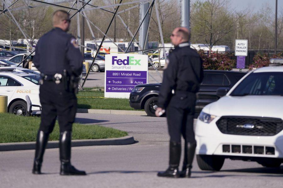 FedEx+Shooting+Indianapolis