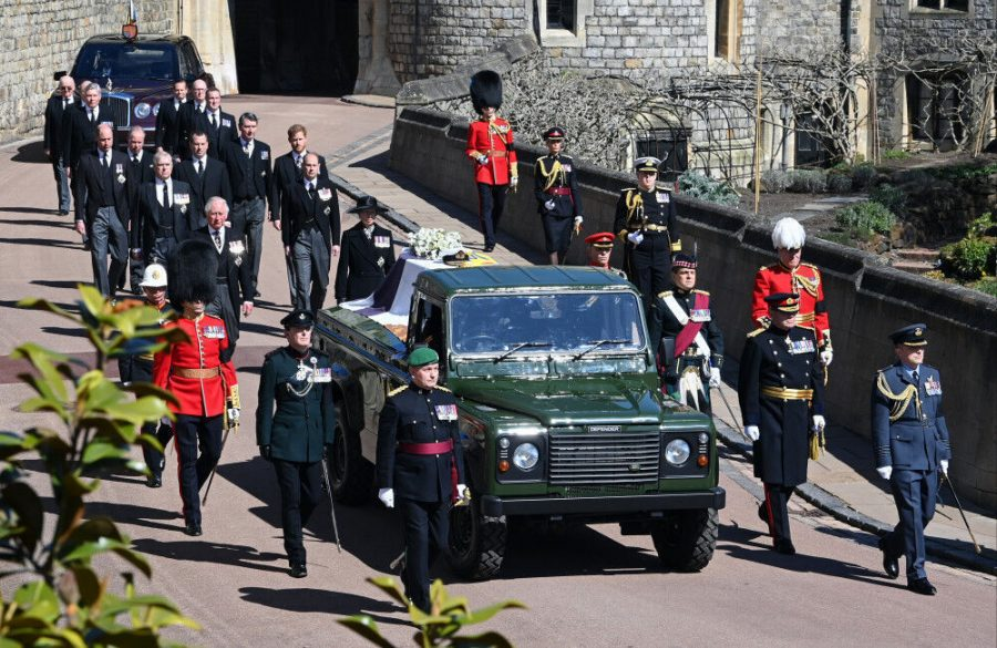 Prince+Philip+laid+to+rest