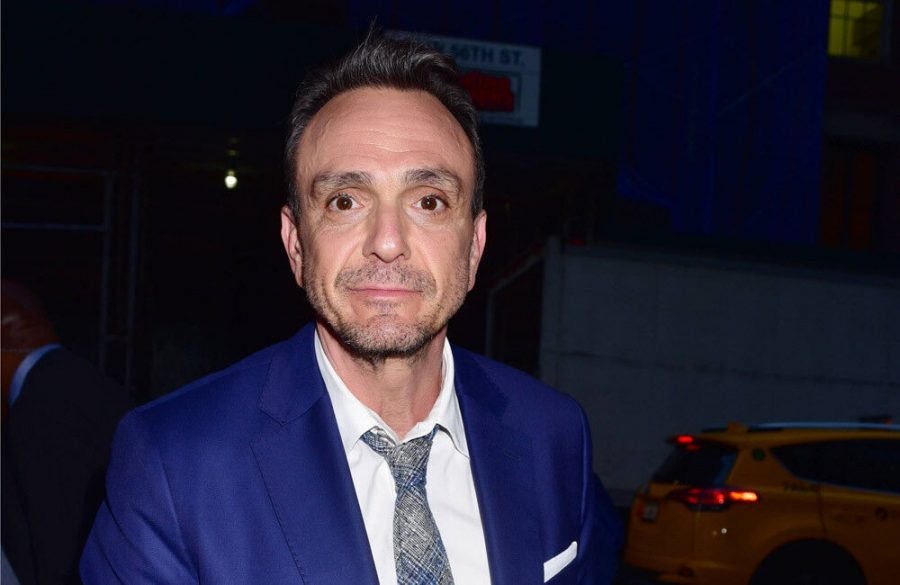Hank Azaria says sorry to 'every single Indian person' for Apu portrayal