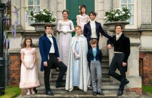 'Bridgerton' Renewed for Seasons 3 and 4 at Netflix, Ahead of Season 2