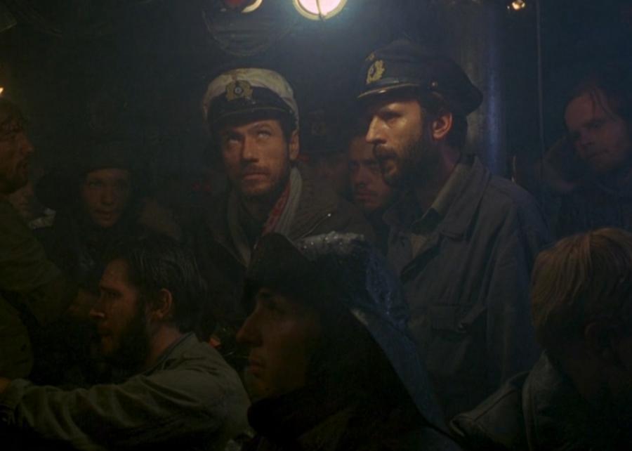 1981: Das Boot