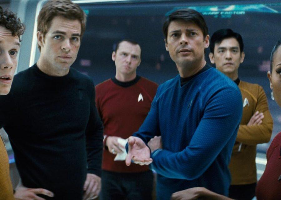 #32. Star Trek (2009)