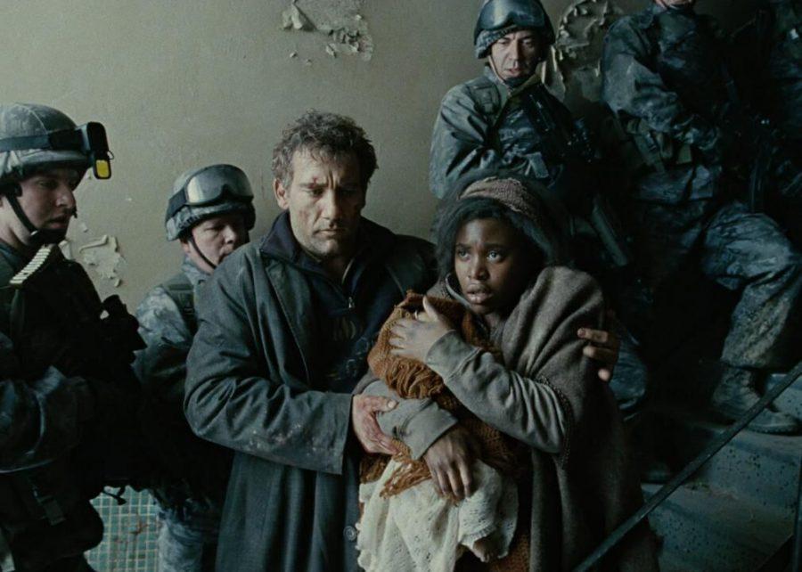 #26. Children of Men (2006)