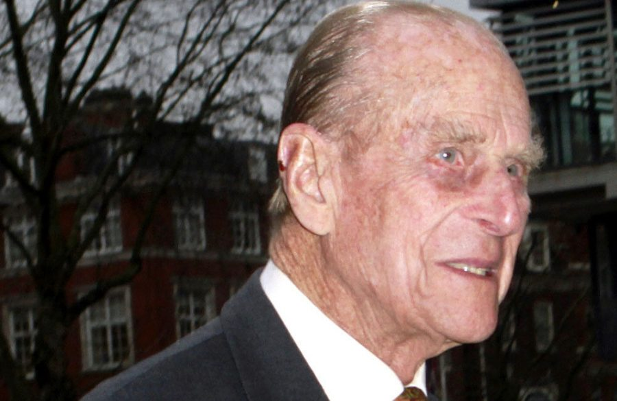 Royal Family won't wear military uniform at Prince Philip's funeral