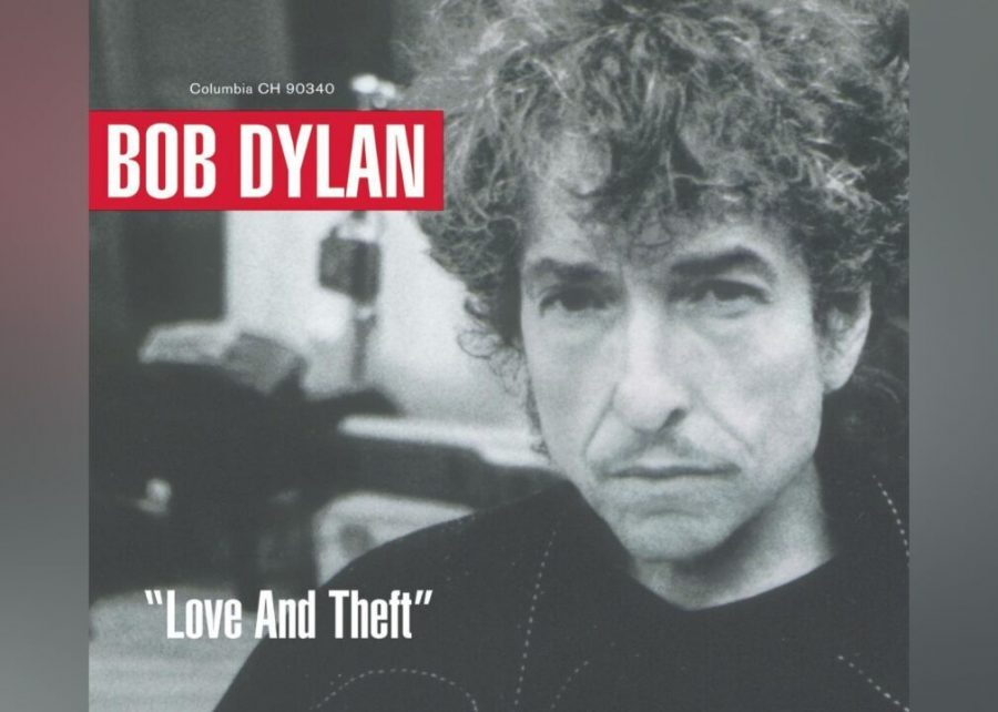 %2320.+%22Love+And+Theft%22+by+Bob+Dylan
