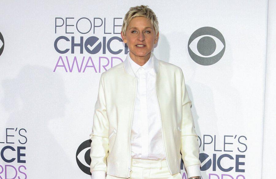 Ellen DeGeneres: Scooby-Doo's Velma is gay