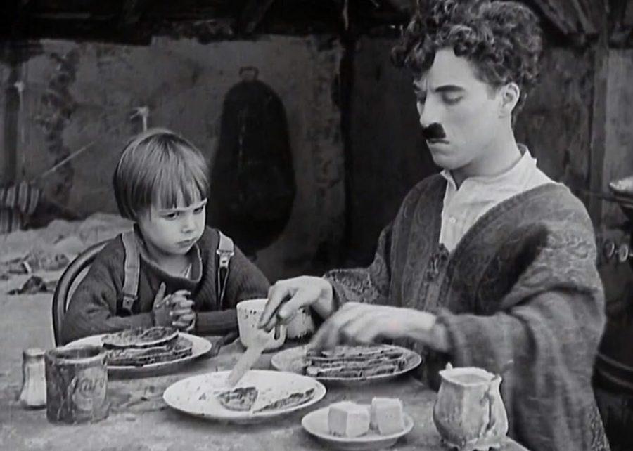 1921: The Kid