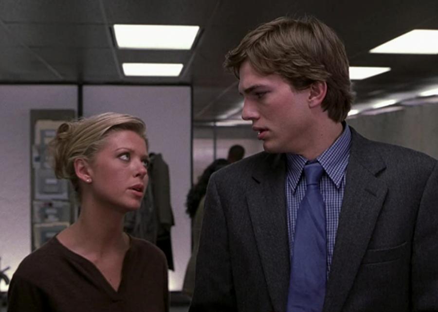 #49. My Boss's Daughter (2003)