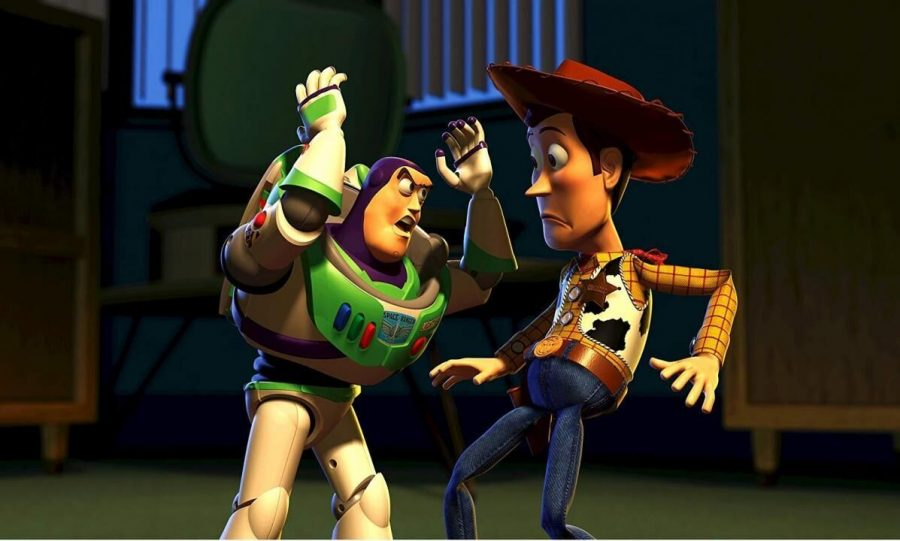 #88. Toy Story 2 (1999)