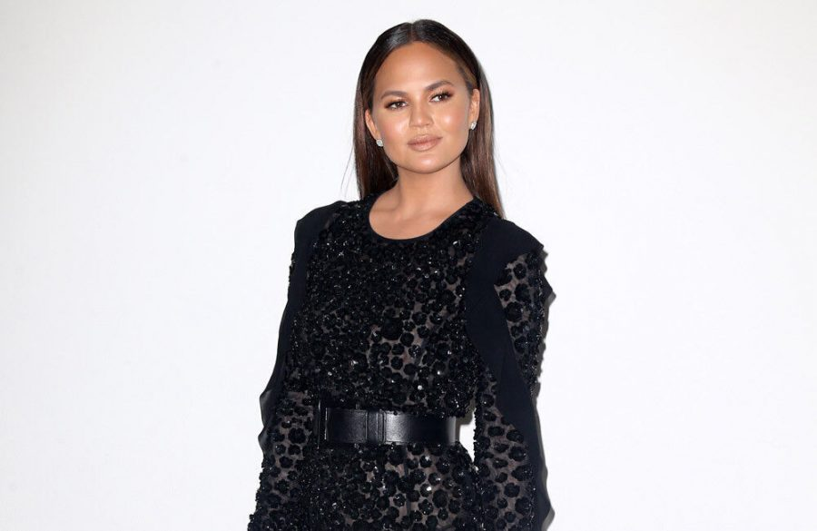 Chrissy Teigen: I'm coming to terms with not getting pregnant again