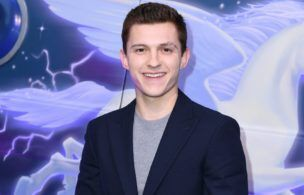 Tom Holland to Lead in 'The Crowded Room' Anthology Series at Apple TV+