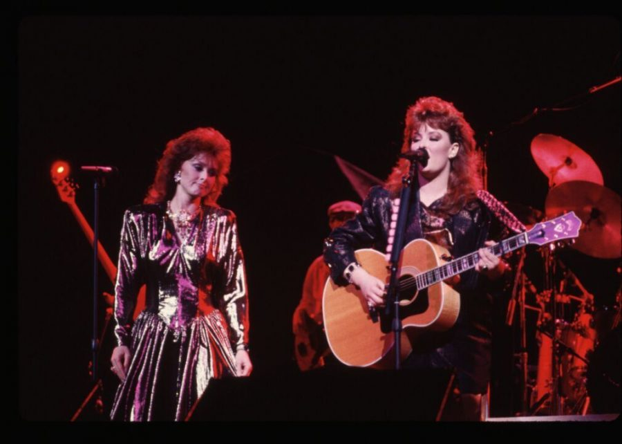1984%3A+The+Judds+release+their+debut+album%2C+%E2%80%98Why+Not+Me%E2%80%99