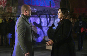 Why 'SVU' & 'Organized Crime' Shouldn't Do the Obvious Benson-Stabler Romance