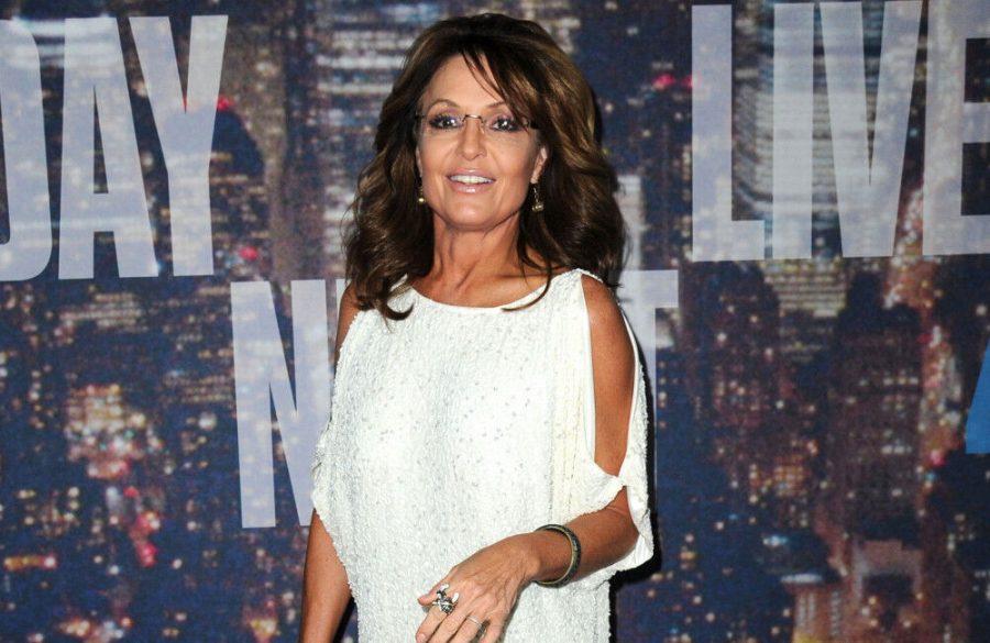 Sarah Palin and son have COVID