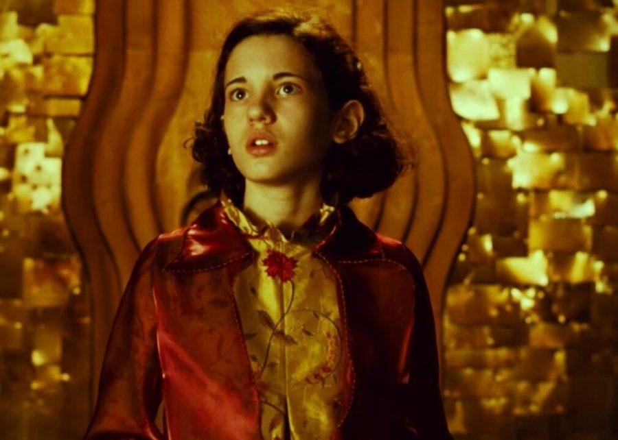2006: Pan's Labyrinth