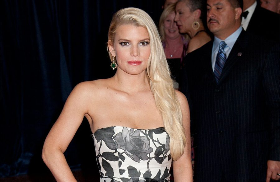 Jessica Simpson became a 'recluse' after intense body shaming