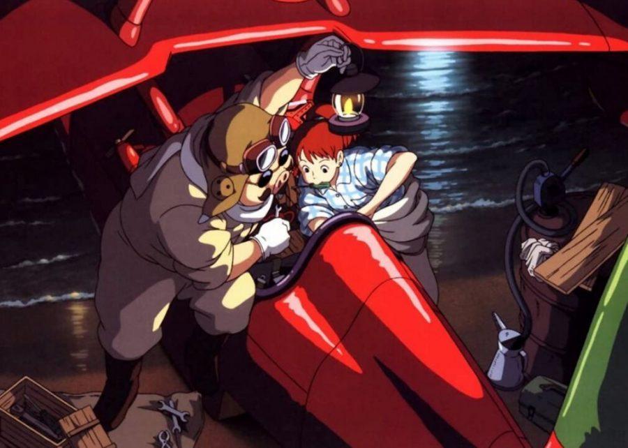 #72. Porco Rosso (1992)