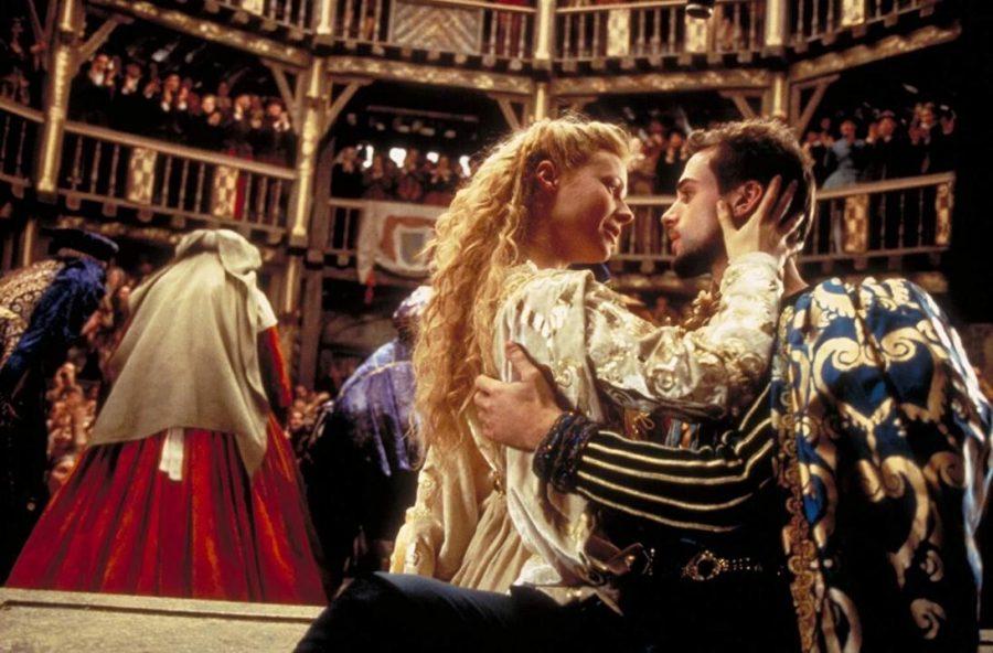 #93. Shakespeare in Love (1998)