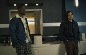 'The Flash': Brandon McKnight Previews Chester and Cisco's Excellent Adventure