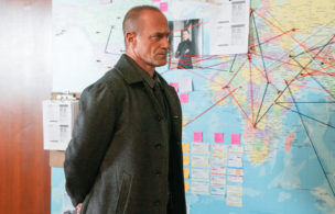 'Law & Order: Organized Crime': Christopher Meloni, Dick Wolf and More Talk SVU Crossovers and Elliot 2.0